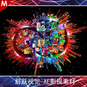 Adobe 桌面创意应用程序 | Adobe Creative Cloud 桌面程序 桌面管理软件 Adobe Creative Cloud Win/Mac